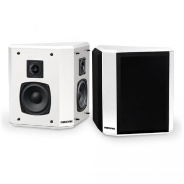 Elite Bipolar Surround Sound Satellite Speakers