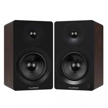 "Ai60 High Performance Powered 6.5"" Bookshelf Speakers"