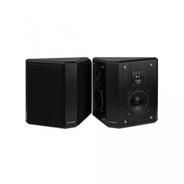 AVBP2 Bipolar Surround Sound Satellite Speakers