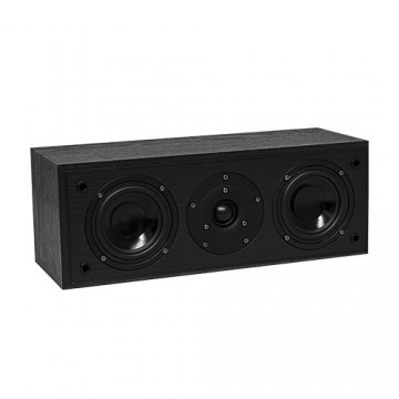 AVC Acoustic Two-way Center Channel Speaker
