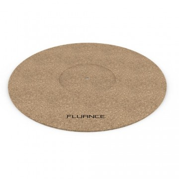 Turntable Cork Platter Mat