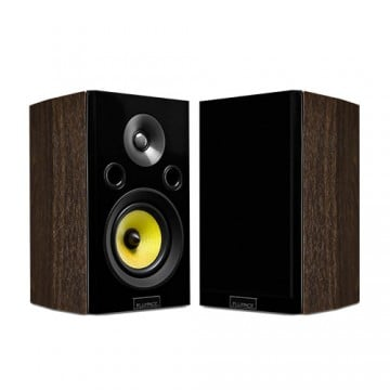 Signature HiFi 2-Way Bookshelf Surround Sound Speakers