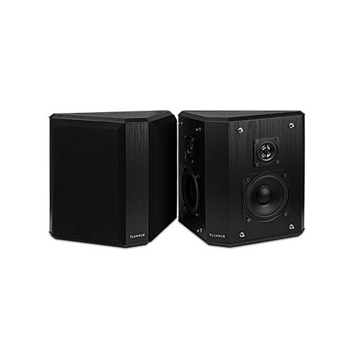 Classic Series Bipolar Surround Sound Satellite Speakers