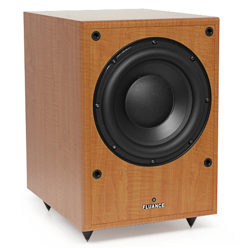 DB150-BE 10 inch powered subwoofer
