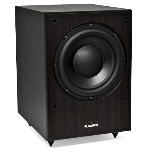 DB150-DW 10 inch powered subwoofer
