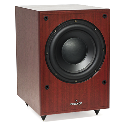 DB150-MA 10 inch powered subwoofer