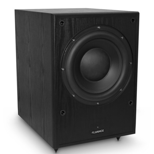 DB150 10 inch powered subwoofer
