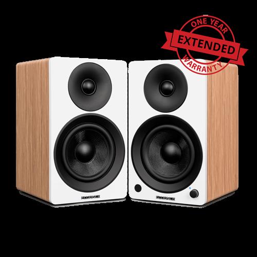 Extended Warranty for Ai41W Powered Bookshelf Speakers - Alternate