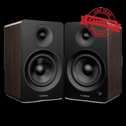 Extended Warranty for Ai61B Powered Bookshelf Speakers - Alternate