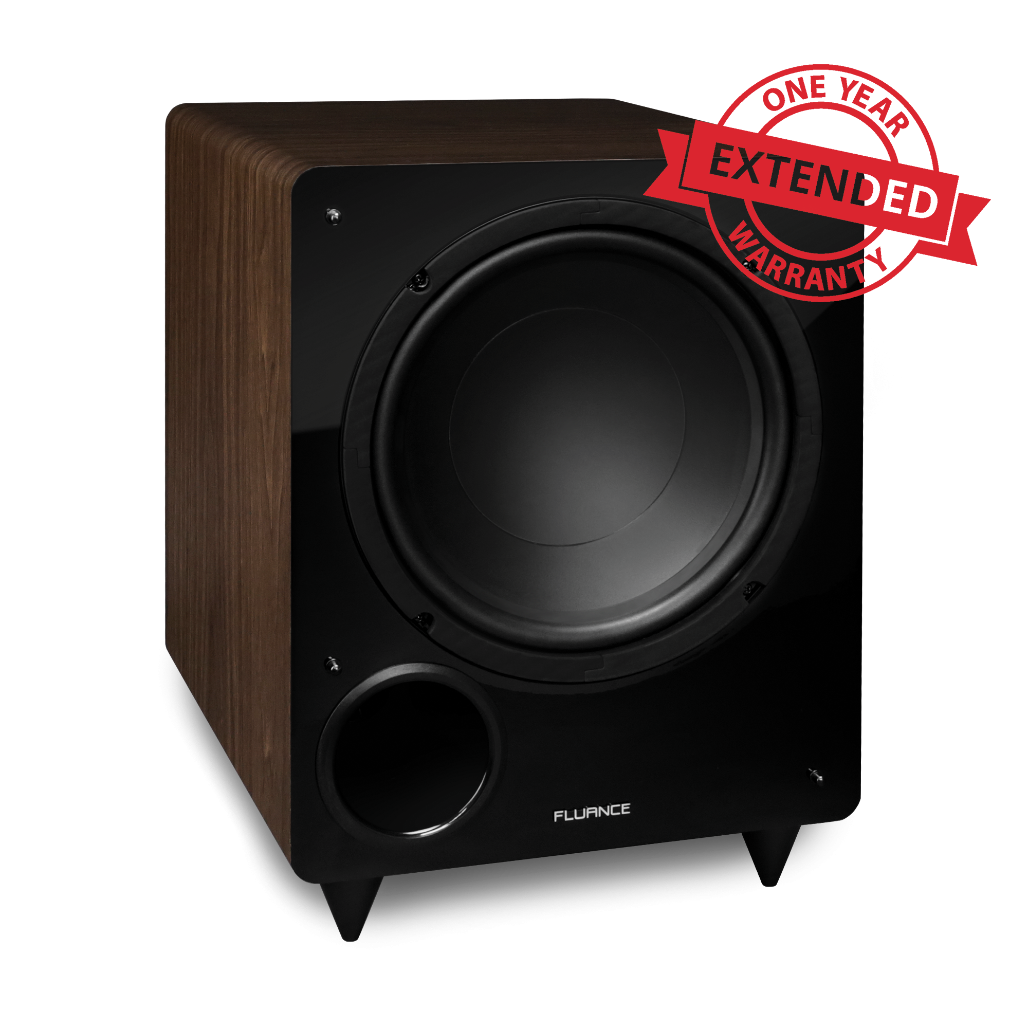 Extended Warranty for DB10W Low Frequency Powered Subwoofer