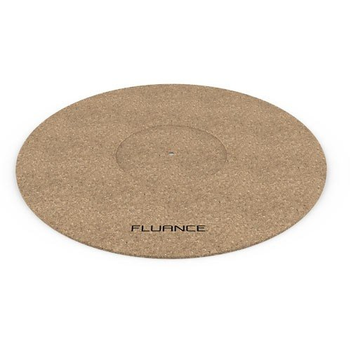 Turntable Cork Platter Mat - TA21
