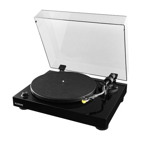 RT80 Classic High Fidelity Vinyl Turntable