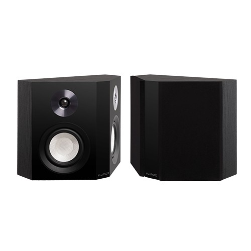 Reference High Performance Two-Way Bipolar Surround Speakers