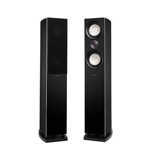 XL8F Floorstanding Speakers