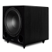 Reference Series Surround Sound Home Theater 5.1 Channel Speaker System - Black Ash