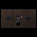 Fluance HF50BW Signature Series Bipolar Speaker Reverse