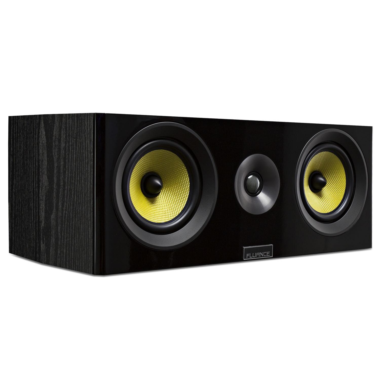 Home Theater Speakers >> Signature Series Hi Fi 5 0 Home Theater Speaker System With Bookshelf Speakers