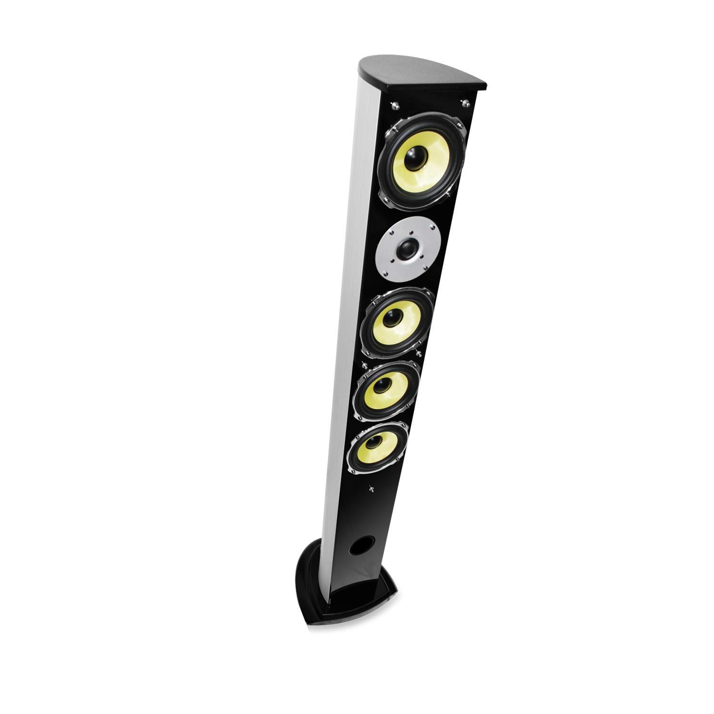 Higher Fidelity Two-way Floorstanding Pillar Speaker