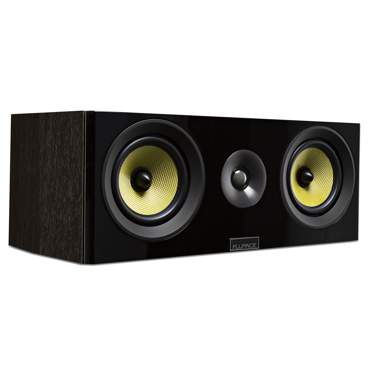 Signature HiFi 2-Way Center Channel Speaker
