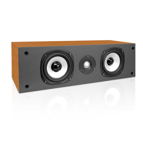 High Fidelity Center Channel Speaker