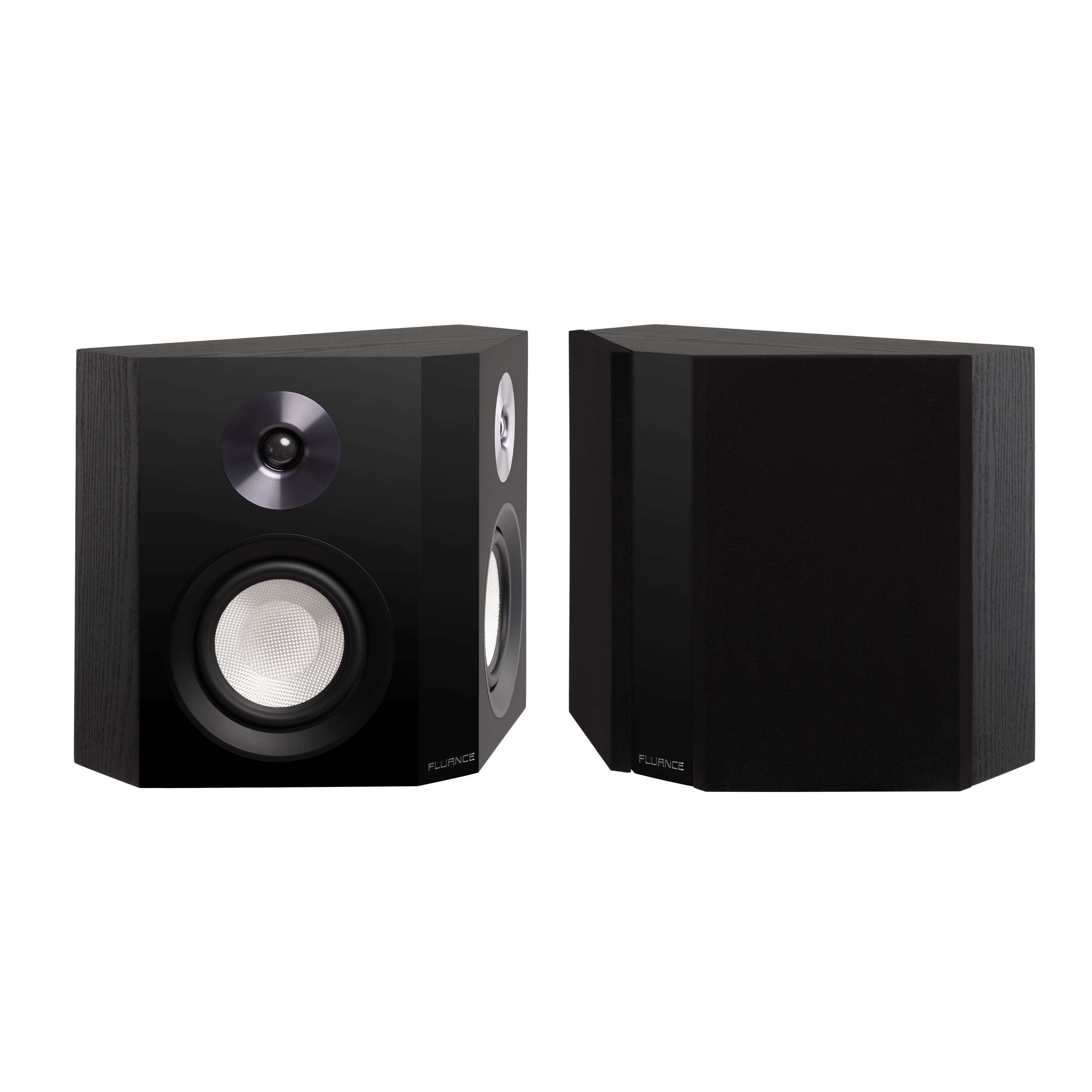 Reference High Performance 2-Way Bipolar Surround Speakers