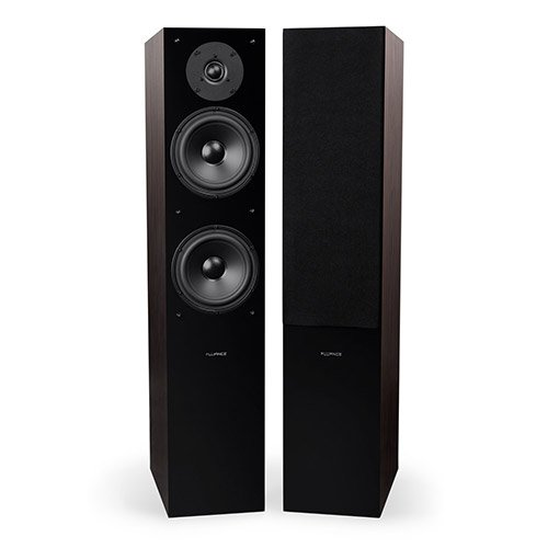 CLASSIC ELITE SERIES HIGH DEFINITION TWO-WAY FLOORSTANDING MAIN SPEAKERS