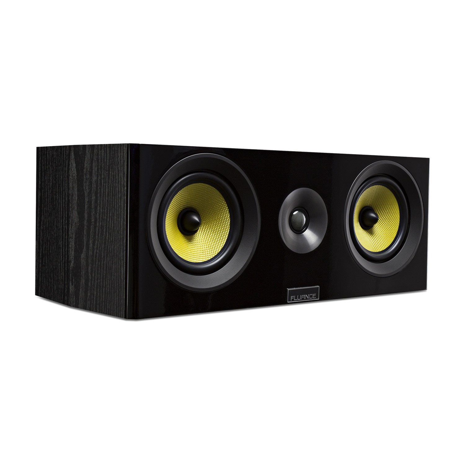 Signature HiFi Two-Way Center Channel Speaker