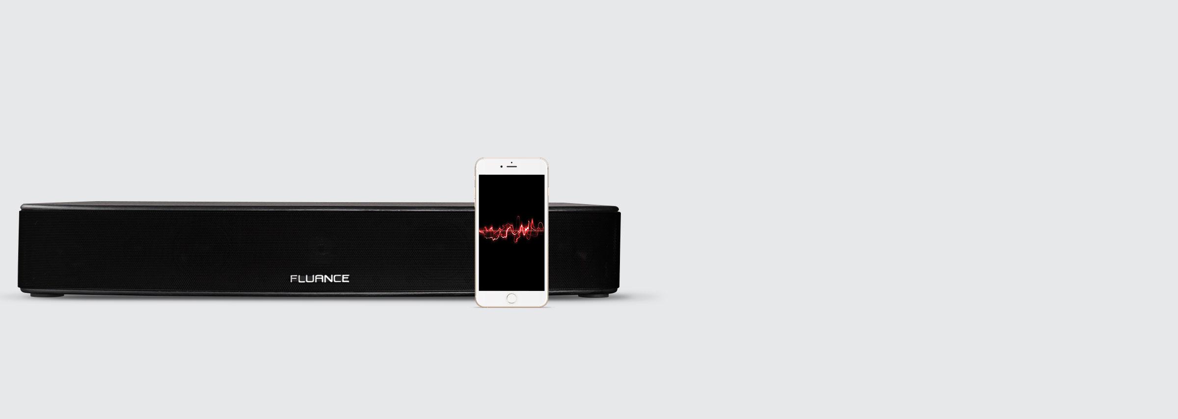 Wirelessly Stream Music