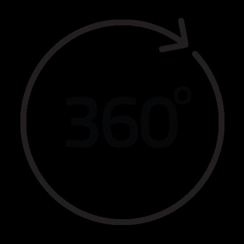 IMMERSIVE 360 SOUND