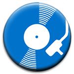 Vinyl tv logo