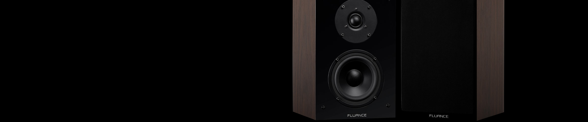 SX6-BK Bookshelf Surround Sound Speakers Premium Features