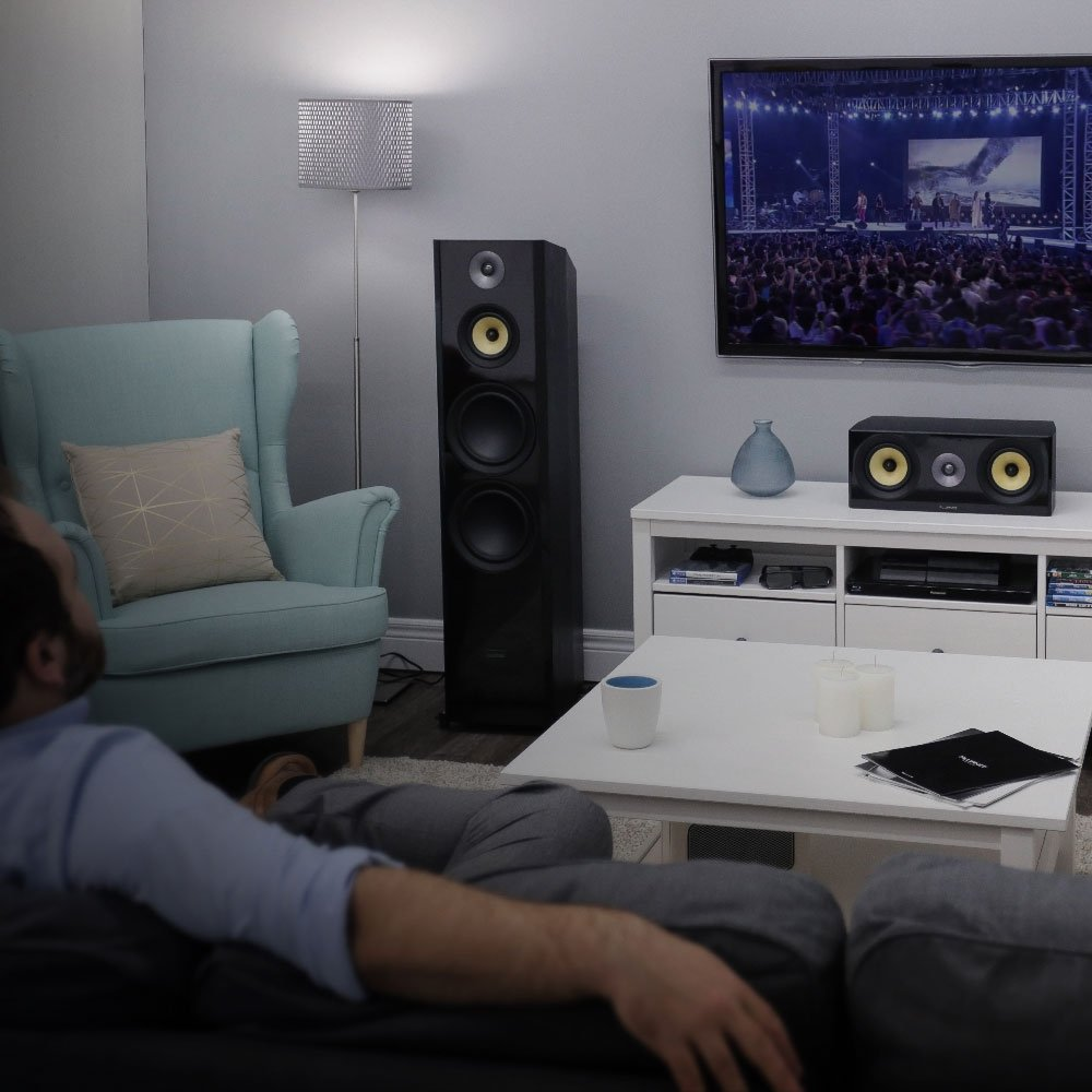 Ultimate Guide to Home Theater Setup