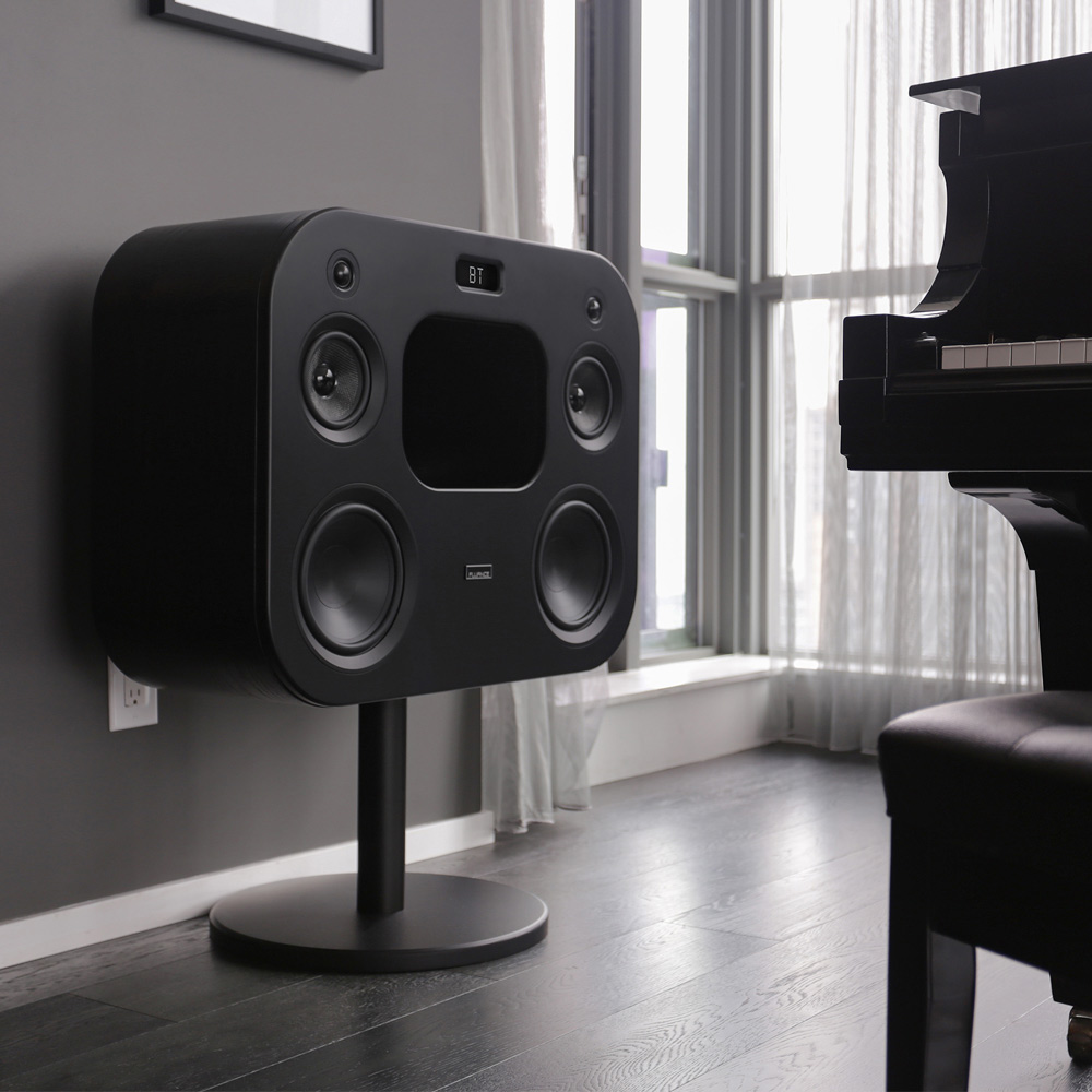 Home Theater Surround Sound Speaker Systems And Home Audio