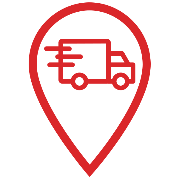 order tracking icon