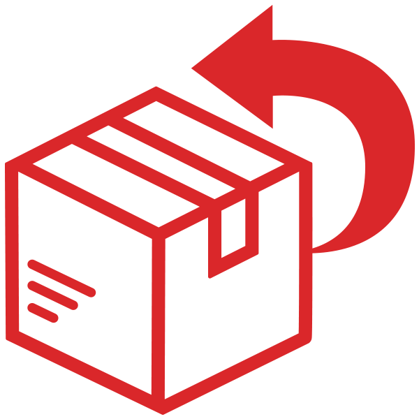 return product icon