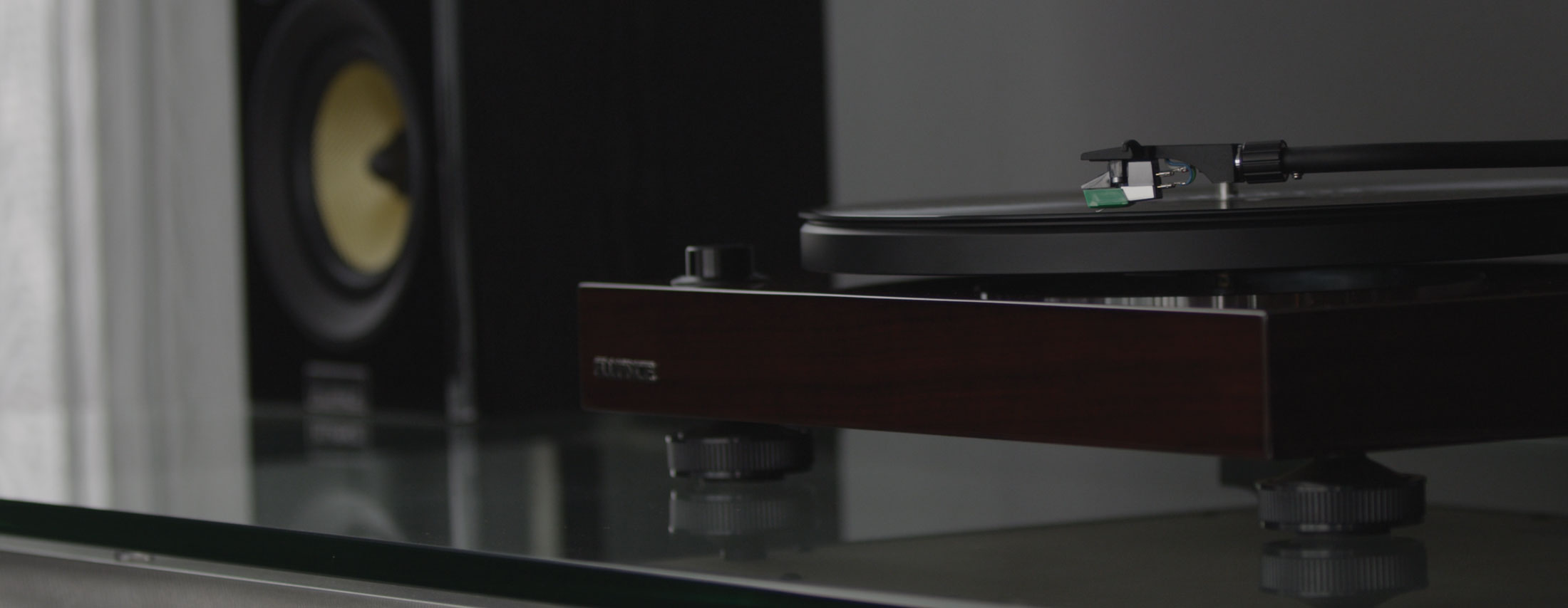 RT81 S-type Tone Arm