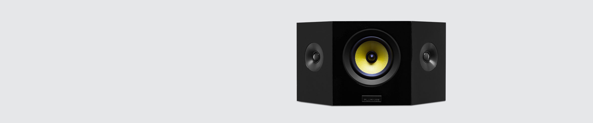 Signature Series Bipolar speakers- bipolar