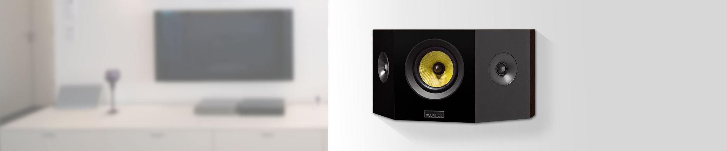 Signature Series Bipolar speakers- intro
