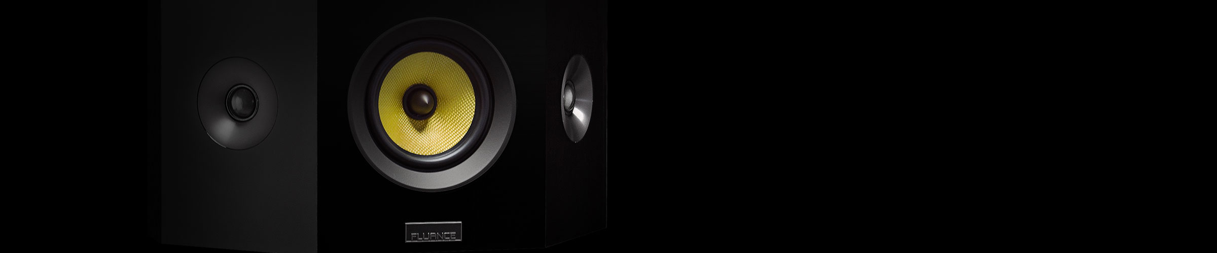 Signature Series Bipolar speakers- surround sound