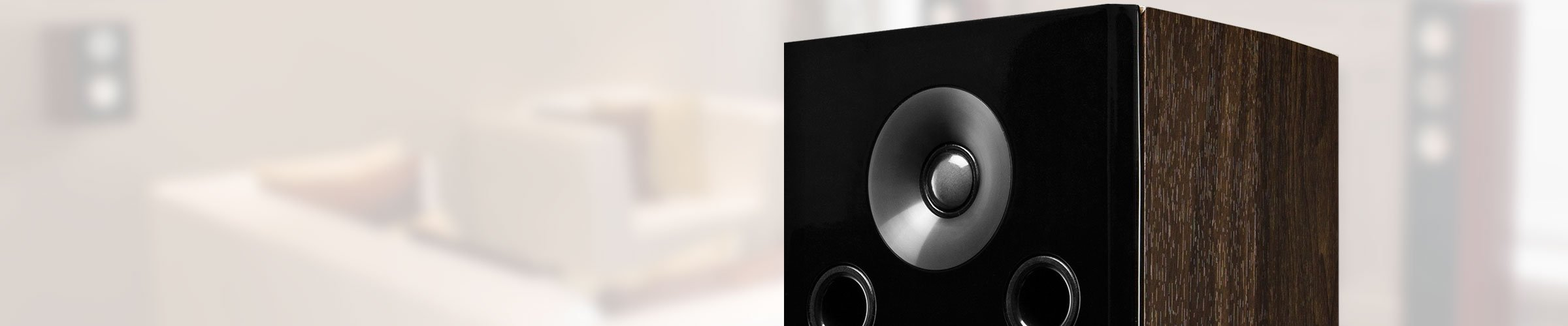 Fluance signature series surround sound speakers tweeters