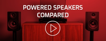 Fluance Powered Speakers Compared