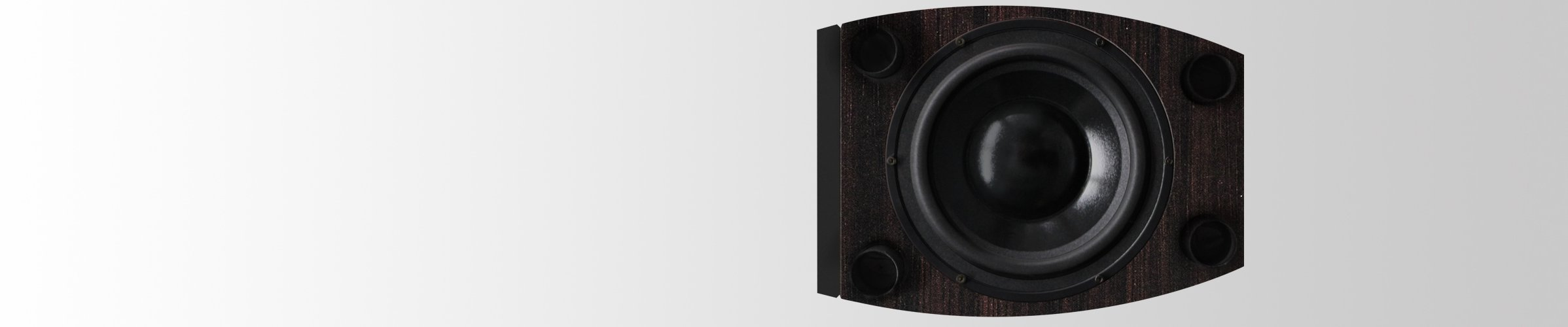 XLHTB-DW Reference Home Theater Speaker System Subwoofer