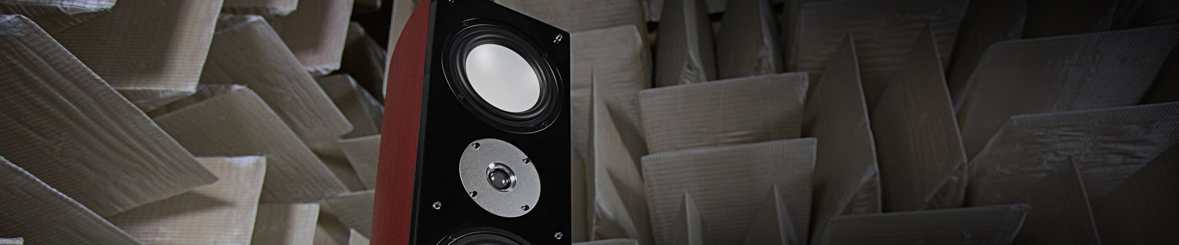 XL7FBK Floorstanding Speakers Applications