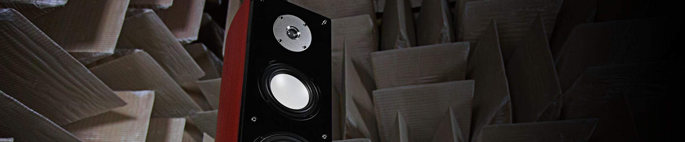 XL5 Prolific Audio Performance