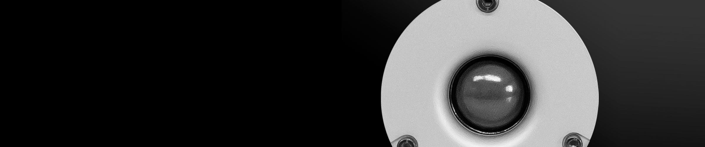XLBP Bipolar Surround Sound Speakers Tweeters