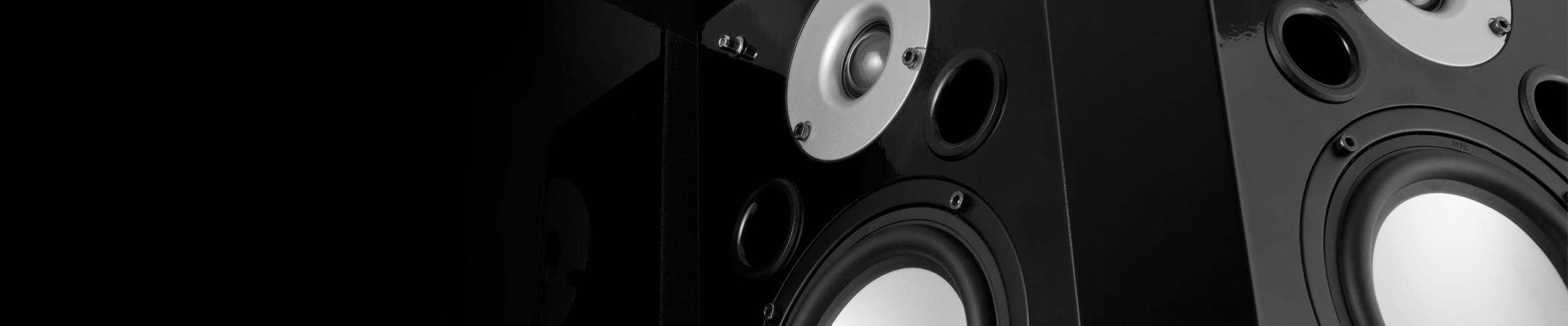 XLBP Bipolar Surround Sound Speakers Intro