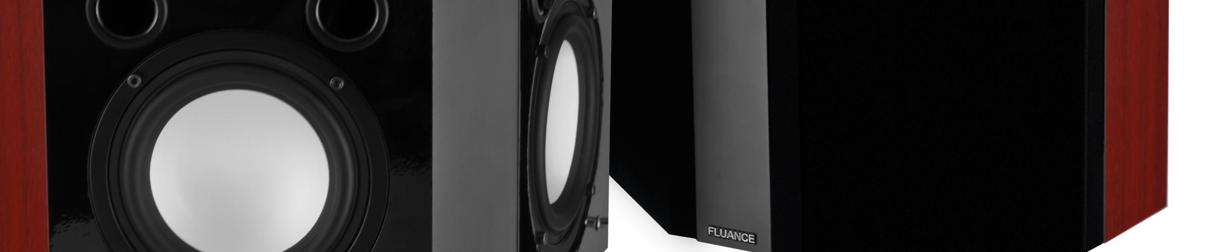XLBP Bipolar Surround Sound Speakers Midrange